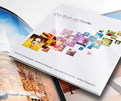Hardcover Echtfotobuch Glanz