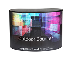 OutDoor Counter