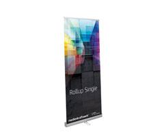 Rollup Single