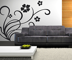 wandtattoos online g nstig bestellen medienkraftwerk. Black Bedroom Furniture Sets. Home Design Ideas