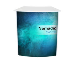 Promotiontheke Nomadic Evolve