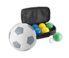 Sport & Spiele