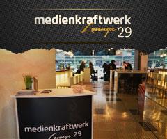 medienkraftwerk VIP Lounge