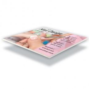 UV-Direktdruck auf Kapa-Line / Leichtschaumplatte (10mm)