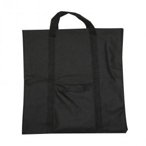 Tasche für Bodenplatte