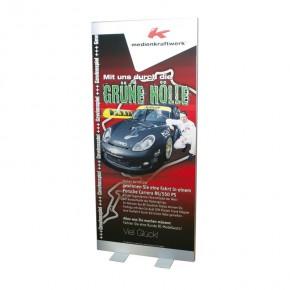 Mobiles Trennwandsystem - OCTApanel 80x180cm
