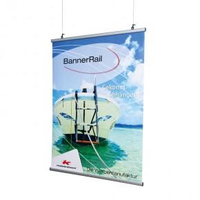 BannerRail Klemmleisten
