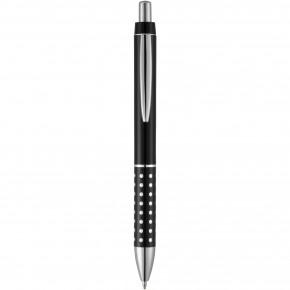 Bling Kugelschreiber schwarz
