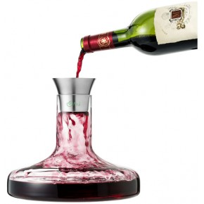 Flow Weindekanterset