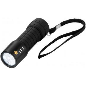 Budget Taschenlampe mit 9 LEDs