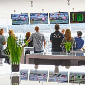 VIP Ticket - DTM 2017 - 09. - 10.09.2017 am Nürburgring