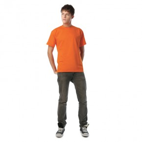 Budget T-Shirt - B&C Exact 190 Men