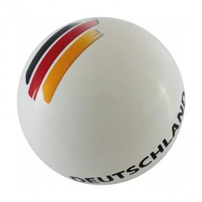 Deutschland Fußball aus PVC