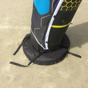 EventTent Sandgewicht 18kg für 3x3m Zelt
