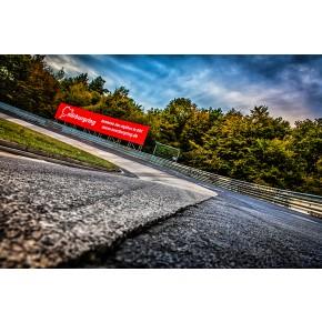 Mythos Karussell 2 - Nürburgring - Wandbild