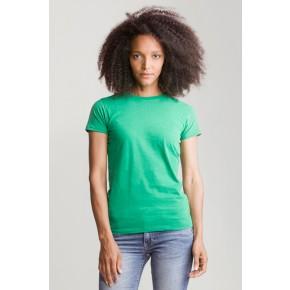 Premium T-Shirt Women - mantis Superstar T