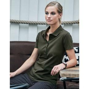 Premium Poloshirt Ladies - Tee Jays Luxury Stretch Polo