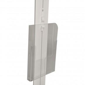 Prospekthalter DIN A4 für Lightbox Easy Kunststoff