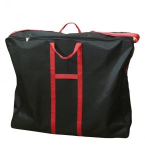 Transporttasche Halbrundtheke small
