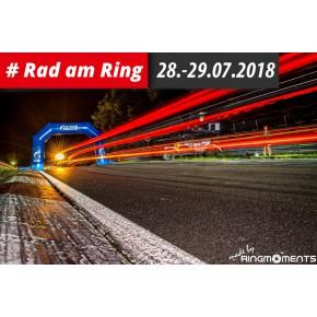 VIP Ticket zum Rad am Ring am Nürburgring