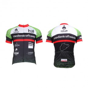Individuelles Rad-Trikot - Bike Jersey Slim Fit