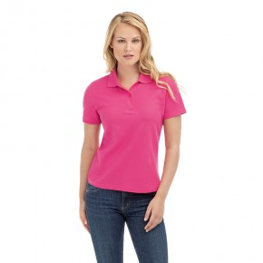 Budget Polo-Shirt Women - Stedman Pique Polo 100