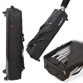 ISOframe Fabric Transporttasche mit Rollen