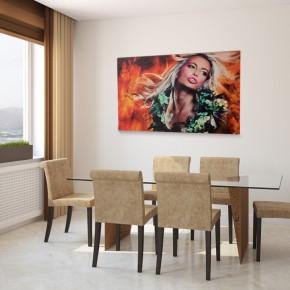 Ihr Foto auf Holz drucken