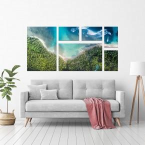 Foto auf Acrylglas 40x30cm / 60x40cm in 5mm Stärke zum Sonderpreis