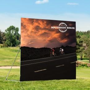 Werbewand - Expand GrandFabric Outdoor