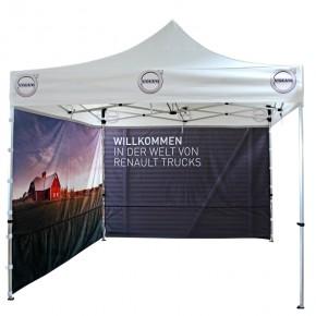 EasyUp Tent - Eventzelt