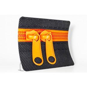Textilrückwand ZipperWall - konkav