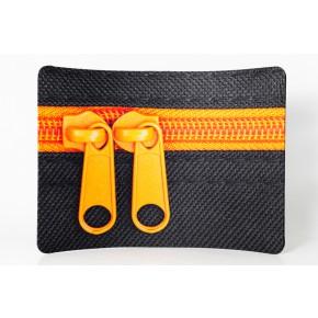 Textilrückwand ZipperWall - gebogen