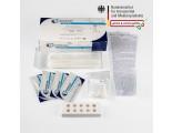 COVID-19 CLUNGENE Antigen-Schnelltest Set (25 Stück)