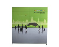 RollUp-Display BannerUp 240 Landscape