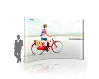 Werbedisplay Expand MediaWall XL 4x3 Starter Set 2