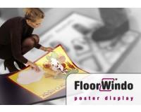 FloorWindo A0 Werbematte