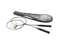 Santo Badminton-Spiel