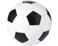 Fußball Weiß / Schwarz