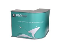 ISObar 2 Set 90 Grad - Promotiontheke