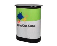 ISOframe All-In-One Case Transportkoffer für ISOframe Messesysteme
