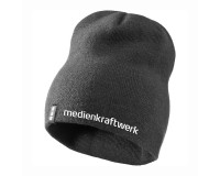 "Beanie ""Level"" inkl. Logo-Stick"