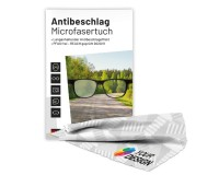 Brillen- Antibeschlagtuch individuell bedruckt