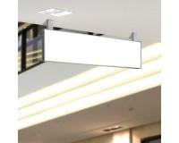 signcode ceiling - Deckenschild