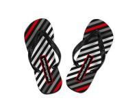 Flip Flops / Strand-Sandalen individuell bedruckt