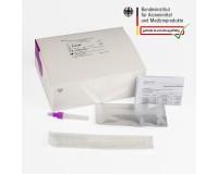 COVID-19 Genrui Antigen-Schnelltest Set (25 Stück)