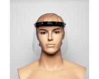Gesichtsschutz / Face Shield Visier - verstellbar