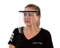 Gesichtsschutz Premium