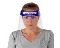 Gesichtsschutz / Face Shield PVC