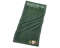 Handtuch individuell bedruckt